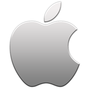 Recognize this? Apple is famous for their strong, consistent branding.