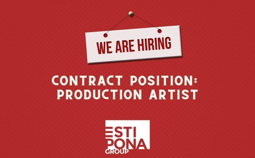 contract production artist