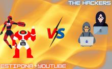 EG and youtube vs hackers